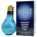 Watt Blue By Cofinluxe Edt Spray 3.4 Oz For Men
