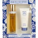 Diamonds & Sapphires By Elizabeth Taylor Edt Spray 3.3 Oz & Body Lotion 3.3 Oz For Women