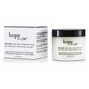 Philosophy By Philosophy Hope In A Jar Moisturizer ( All Skin Types )--56.7G/2Oz For Women