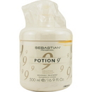 Sebastian By Sebastian - Potion 9 Wearable Treatment To Restore And Restyle 16.9 Oz With Pump, For Unisex