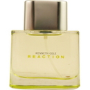 Kenneth Cole Reaction By Kenneth Cole - Edt Spray 1.7 Oz (Unboxed) , For Men