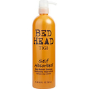 Bed Head By Tigi Self Absorbed Mega Vitamin Shampoo 25.36 Oz For Unisex