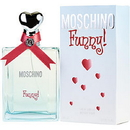 Moschino Funny! By Moschino Edt Spray 3.4 Oz For Women