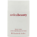 Arden Beauty By Elizabeth Arden - Body Lotion 3.3 Oz , For Women