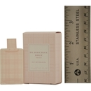 Burberry Brit Sheer By Burberry - Edt .15 Oz Mini For Women