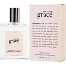 Philosophy Amazing Grace By Philosophy Edt Spray 2 Oz For Women