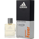 Adidas Sport Fever By Adidas Aftershave .5 Oz For Men