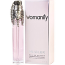 Thierry Mugler Womanity By Thierry Mugler Eau De Parfum Refillable Spray 2.7 Oz For Women