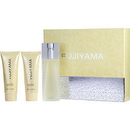 Fujiyama By Succes De Paris - Eau De Parfum Spray 3.3 Oz & Body Lotion 3.3 Oz & Shower Gel 3.3 Oz , For Women