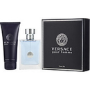 Versace Signature By Gianni Versace Edt Spray 3.4 Oz & Hair And Body Shampoo 3.4 Oz (Travel Offer) For Men