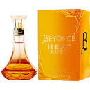 Beyonce Heat Rush By Beyonce Edt Spray 3.4 Oz For Women
