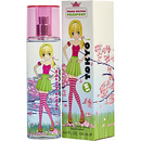 Paris Hilton Passport Tokyo By Paris Hilton Edt Spray 3.4 Oz For Women