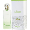 Un Jardin Sur Le Toit By Hermes Edt Spray 3.3 Oz For Women