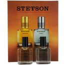 Stetson Variety By Coty - 2 Piece Variety With Stetson Aftershave .5 Oz & Stetson Fresh Aftershave .5 Oz , For Men