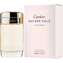 Cartier Baiser Vole By Cartier Eau De Parfum Spray 3.3 Oz For Women