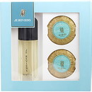 Je Reviens By Worth - Edt Spray 1.7 Oz & Perfumed Soap 2 X 2.6 Oz For Women