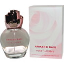 Armand Basi Rose Lumiere By Armand Basi - Edt Spray 3.4 Oz, For Women