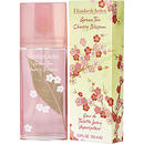 Green Tea Cherry Blossom By Elizabeth Arden Edt Spray 3.3 Oz For Women