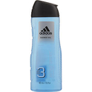 Adidas Hair And Body 3 By Adidas - After Sport Body Wash & Shampoo 13.5 Oz, For Men