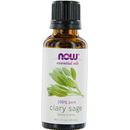 Essential Oils Now By Now Essential Oils - Clary Sage Oil 1 Oz , For Unisex