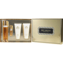White Diamonds By Elizabeth Taylor Edt Spray 3.3 Oz & Body Lotion 3.3 Oz & Body Wash 3.3 Oz & Edt Spray .33 Oz Mini For Women