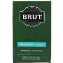 Brut By Faberge Bar Soap 3.5 Oz Each - Pack Of 2 For Men