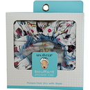 Spa Accessories By Spa Accessories Bouffant Shower Cap - Lingerie For Women