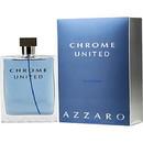 Chrome United By Azzaro - Edt Spray 6.8 Oz For Men