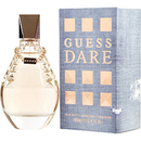 Guess Dare By Guess Edt Spray 3.4 Oz For Women