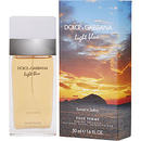 D & G Light Blue Sunset In Salina By Dolce & Gabbana Edt Spray 1.6 Oz (Limited Edition) For Women