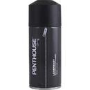 Penthouse Legendary By Penthouse Body Deodorant Spray 5 Oz For Men