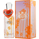 Juicy Couture Malibu By Juicy Couture Edt Spray 5 Oz *Tester For Women