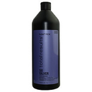 Total Results By Matrix - So Silver Color Obsessed Shampoo 33.8 Oz, For Unisex