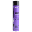 Sexy Hair By Sexy Hair Concepts Smooth Sexy Hair Smoothing Conditioner Sulfate-Free 10.1 Oz For Unisex