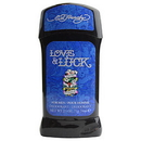 Ed Hardy Love & Luck By Christian Audigier Deodorant Stick 2.5 Oz For Men