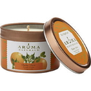 Clarity Aromatherapy By Clarity Aromatherapy - One 2.5X1.75 Inch Tin Soy Aromatherapy Candle. Combines The Essential Oils Of Orange & Cedar. Burns Approx. 15 Hrs. , For Unisex