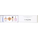 Lancome Variety By Lancome 5 Piece Mini Variety With Hypnose & La Vie Est Belle & Miracle & Tresor & Tresor In Love And All Are Eau De Parfum Minis For Women