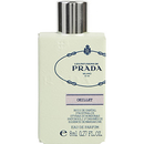 Prada Infusion De Oeillet By Prada Eau De Parfum .27 Oz Mini For Women