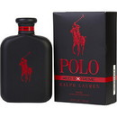 Polo Red Extreme By Ralph Lauren Parfum Spray 4.2 Oz For Men