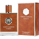 Vince Camuto Terra By Vince Camuto Edt Spray 3.4 Oz For Men