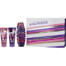 Girlfriend By Justin Bieber By Justin Bieber - Eau De Parfum Spray 3.4 Oz & Body Lotion 3.4 Oz & Body Wash 3.4 Oz , For Women