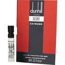 Desire Extreme By Alfred Dunhill - Edt Spray Vial On Card , For Men