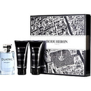BOUCHERON QUATRE by Boucheron Edt Spray 3.3 Oz & Aftershave Balm 3.3 Oz & Shower Gel 3.3 Oz Men