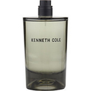 Kenneth Cole For Him By Kenneth Cole - Edt Spray 3.4 Oz *Tester, For Men