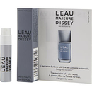 L'Eau Majeure D'Issey By Issey Miyake - Edt Spray Vial , For Men