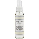 Deep Steep By Deep Steep - Pure Coconut Dry Body Oil 4 Oz , For Unisex