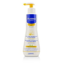 Mustela By Mustela Nourishing Cleansing Gel With Cold Cream For Hair & Body - For Dry Skin --300Ml/10.14Oz Women