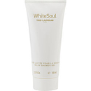 White Soul By Ted Lapidus - Shower Gel 3.3 Oz, For Women