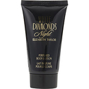 White Diamonds Night By Elizabeth Taylor - Body Lotion 1.7 Oz , For Women