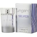 Ungaro Silver By Ungaro - Edt Spray 3 Oz, For Men